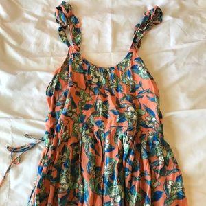Lose dress